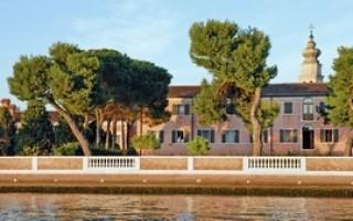 Остров святого лазаря в венеции