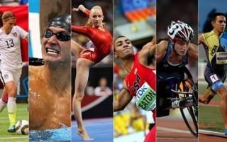 Олимпийские игры история возникновения кратко