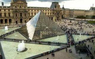 Усадьбы Парижа