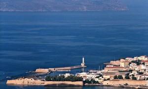 Самый большой греческий остров