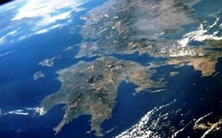 Климат на греческом языке