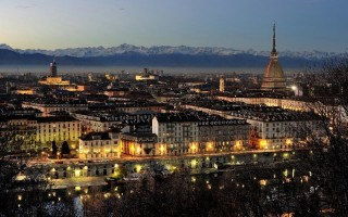 Турин где находится в какой стране