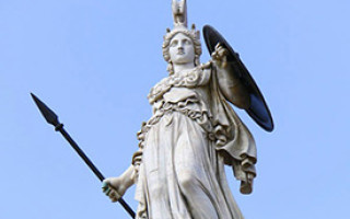 Афины история города