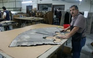Фабрики меховых изделий в греции