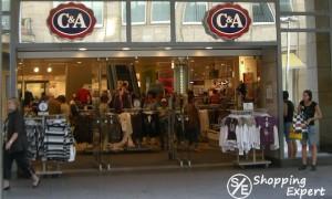 Торговые центры Дрездена