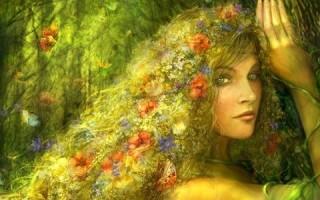 Древнегреческая богиня мудрости