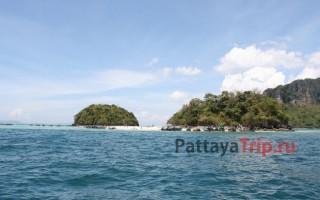 Острова Табы