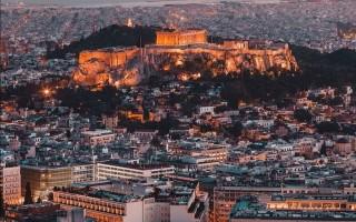 Новый год в греции в январе 2019