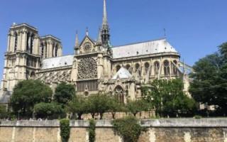 Часовни Парижа