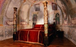 Замки Рона-Альп