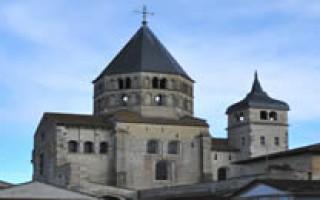 Монастыри Бургундии
