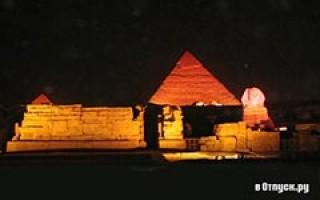 Зоопарки Египта
