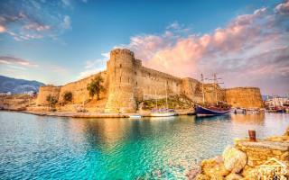 Крепости Пиреней