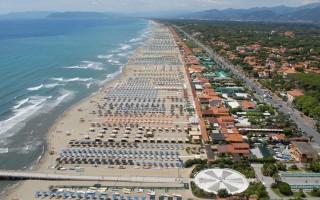 Курорт форте дей марми италия