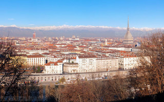 Город пьемонт италия