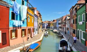 Муранское стекло венеция