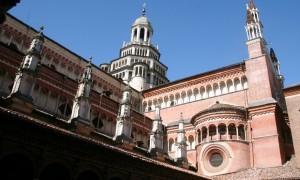 Чертоза ди павия знаменитый монастырь