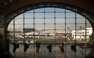 Аэропорты Иль-де-Франса