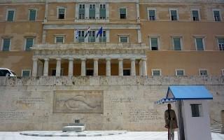 Что посмотреть в афинах самостоятельно