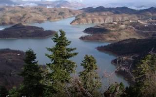 Греческий Озеро картинки