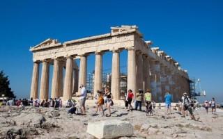 Куда сходить в афинах