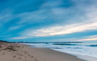 Лучшие пляжи лигурии