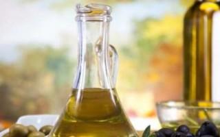 Лучшее оливковое масло топ 10