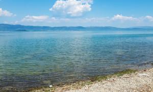 Тразименское озеро италия