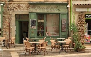 Кафе Франции