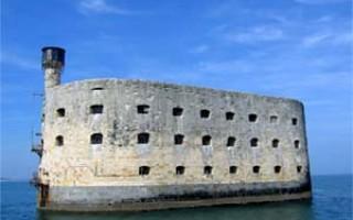 Форты Пуату-Шаранта