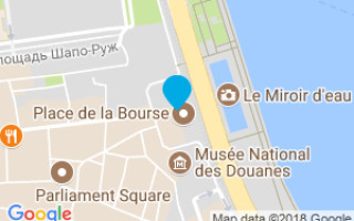 Площади Бордо