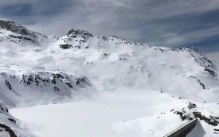 Валле д аоста горнолыжный курорт