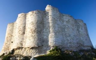 Крепости Нормандии