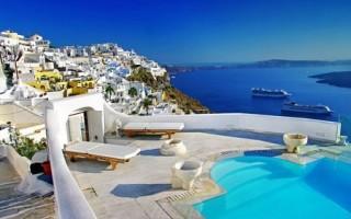 Экологические проблемы греции