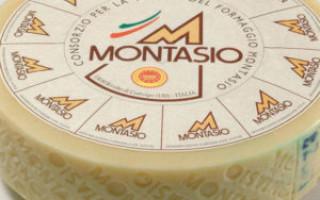 Сыр монтазио рецепт в домашних условиях