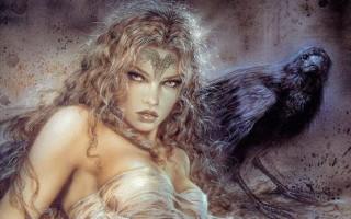 Богиня любви и красоты в древней греции