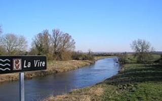 Реки Нормандии