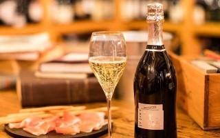 Шипучее вино из италии 4 буквы