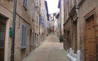 Ровена город в италии