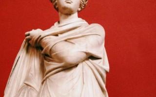 Чему покровительствовала муза полигимния
