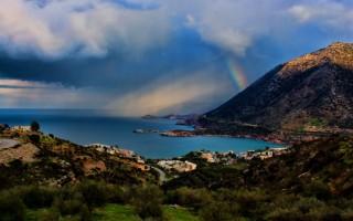 Греция крит бали