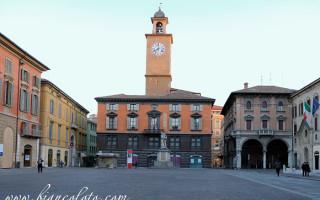 Reggio emilia италия