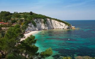 Национальный парк тосканский архипелаг