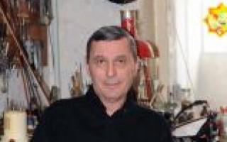 Фамилии мастеров изготовляющих скрипки в болгарии