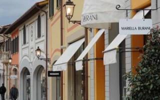 Спаччи трикотажа и фарфора в модене италия